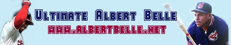 Ultimate Albert Belle